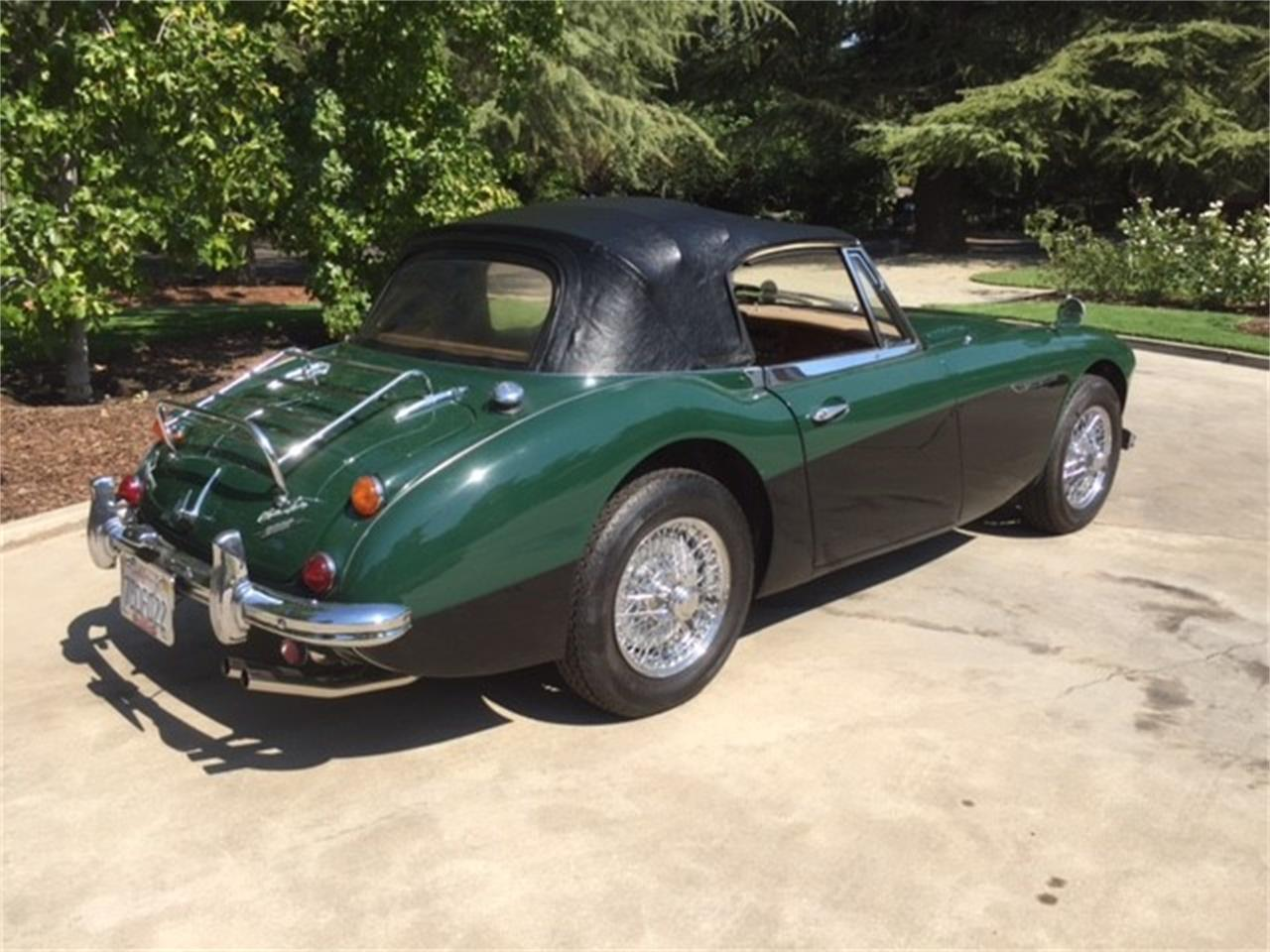 Large Picture of Classic '67 Austin-Healey 3000 - $65,000.00 - LBWQ