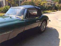 Picture of Classic 1967 Austin-Healey 3000 located in Fresno California - $65,000.00 Offered by a Private Seller - LBWQ