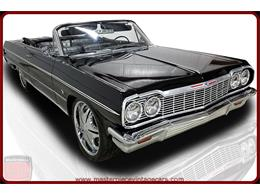 Picture of Classic '64 Chevrolet Impala located in Whiteland Indiana - $44,900.00 - LBXB