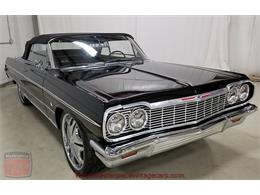 Picture of Classic '64 Impala located in Indiana - $44,900.00 Offered by Masterpiece Vintage Cars - LBXB