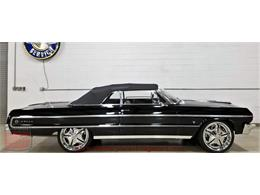 Picture of 1964 Impala located in Indiana Offered by Masterpiece Vintage Cars - LBXB