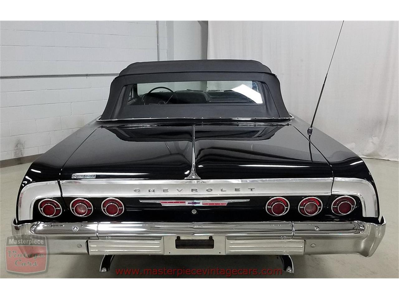 Large Picture of 1964 Chevrolet Impala located in Indiana - $44,900.00 - LBXB
