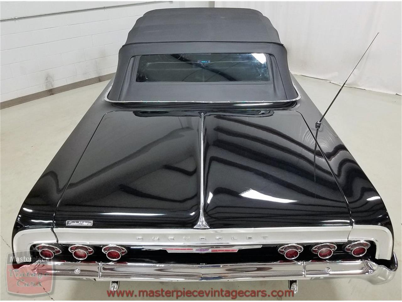 Large Picture of Classic '64 Chevrolet Impala located in Indiana - $44,900.00 - LBXB