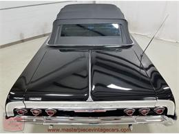Picture of Classic 1964 Chevrolet Impala Offered by Masterpiece Vintage Cars - LBXB
