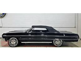 Picture of '64 Impala located in Indiana - $44,900.00 Offered by Masterpiece Vintage Cars - LBXB