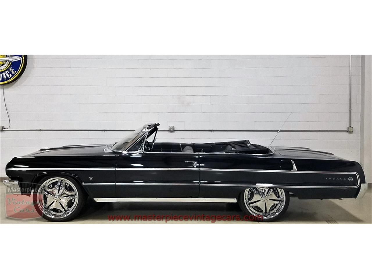 Large Picture of '64 Impala located in Indiana - $44,900.00 - LBXB