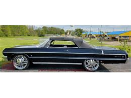 Picture of '64 Chevrolet Impala Offered by Masterpiece Vintage Cars - LBXB