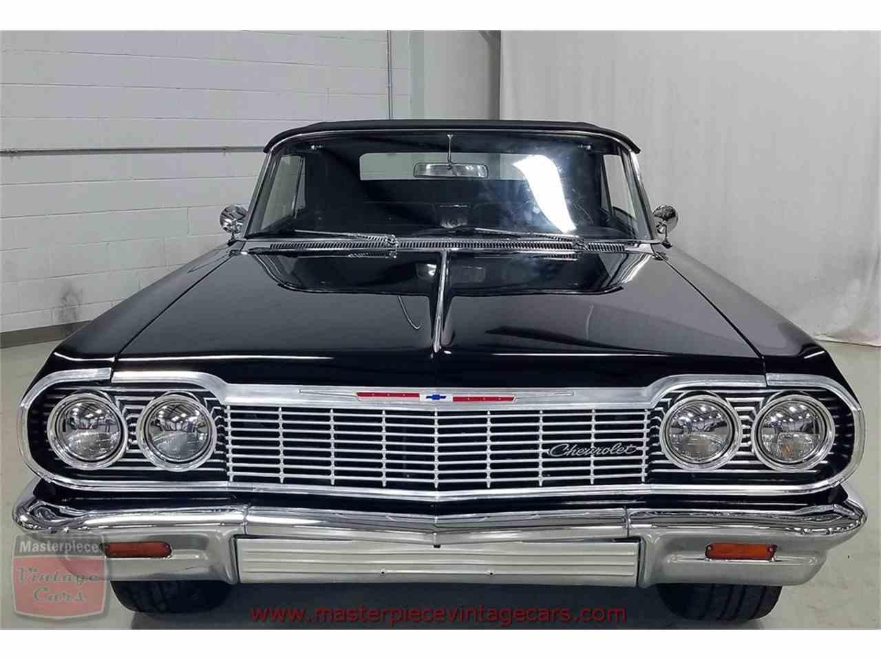 Large Picture of '64 Impala - LBXB