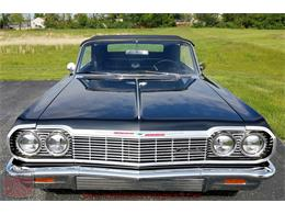 Picture of Classic 1964 Impala located in Whiteland Indiana - $44,900.00 Offered by Masterpiece Vintage Cars - LBXB