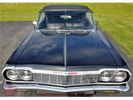 Picture of Classic 1964 Chevrolet Impala - $44,900.00 Offered by Masterpiece Vintage Cars - LBXB