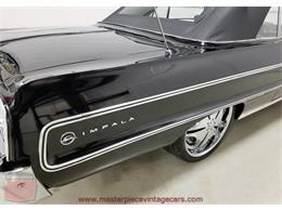 Picture of Classic 1964 Impala - $44,900.00 Offered by Masterpiece Vintage Cars - LBXB