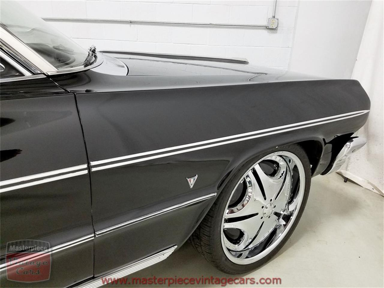 Large Picture of Classic '64 Impala located in Indiana - $44,900.00 - LBXB