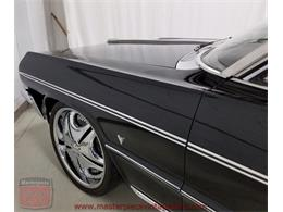Picture of Classic '64 Chevrolet Impala located in Whiteland Indiana Offered by Masterpiece Vintage Cars - LBXB