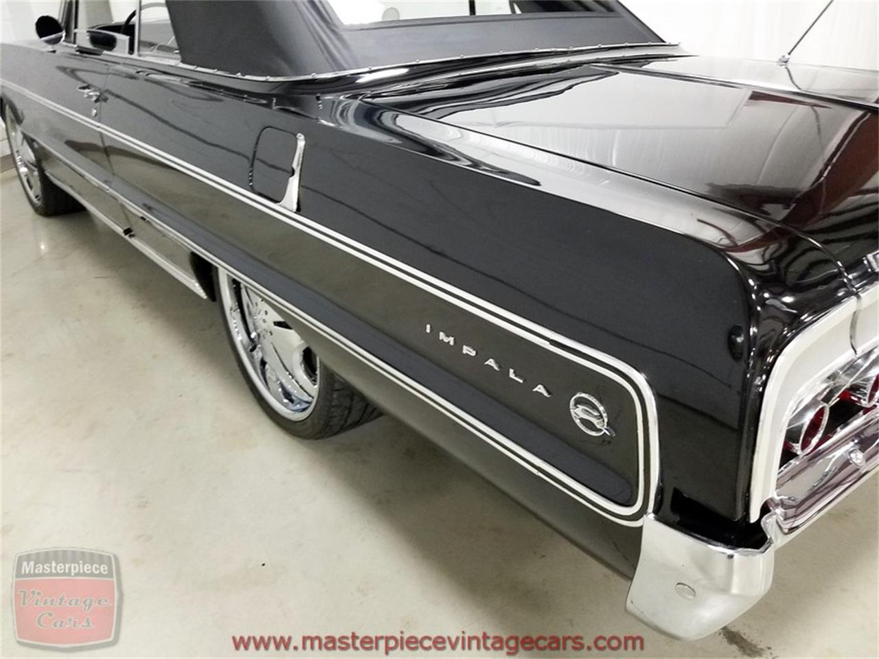 Large Picture of Classic '64 Impala - $44,900.00 - LBXB