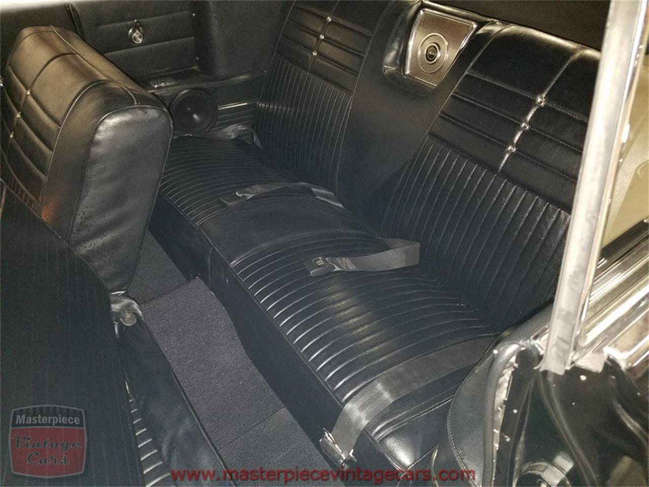 Large Picture of 1964 Chevrolet Impala located in Whiteland Indiana Offered by Masterpiece Vintage Cars - LBXB