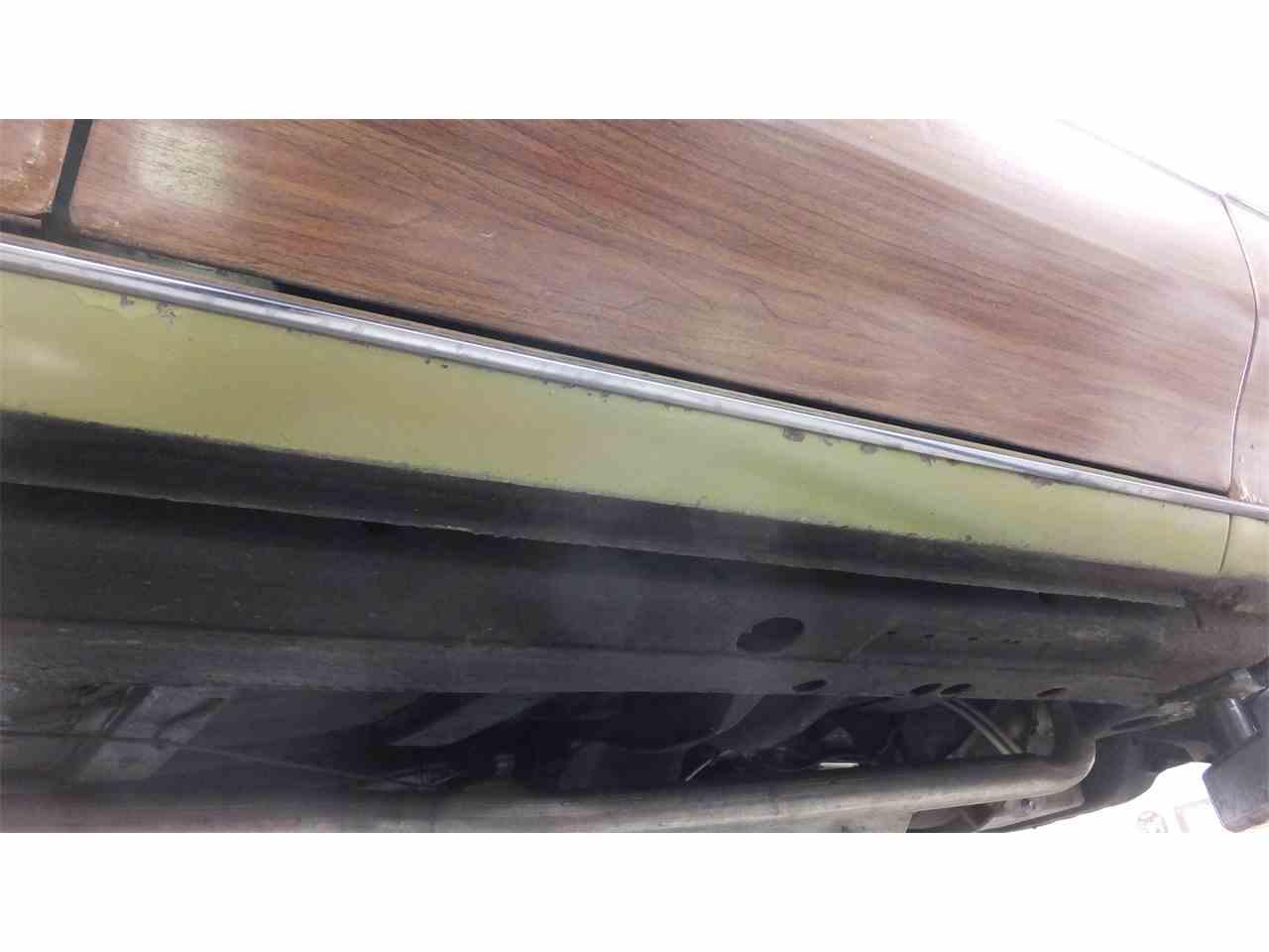 Large Picture of '71 Vista Cruiser - LBXI