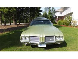 Picture of Classic '71 Oldsmobile Vista Cruiser located in Enderby B.C. Offered by a Private Seller - LBXI