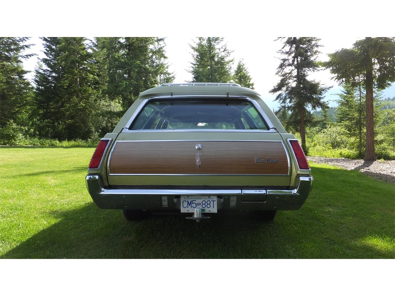 Large Picture of '71 Vista Cruiser - $15,500.00 Offered by a Private Seller - LBXI