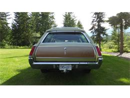 Picture of Classic '71 Oldsmobile Vista Cruiser located in Enderby B.C. - LBXI