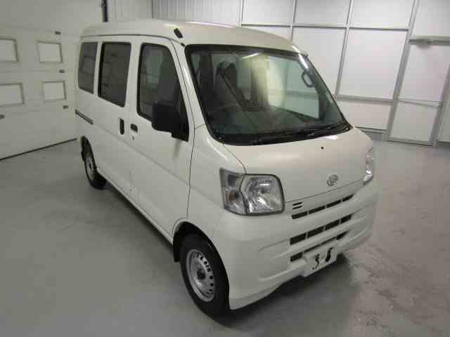 Picture of '17 HiJet - LBXV