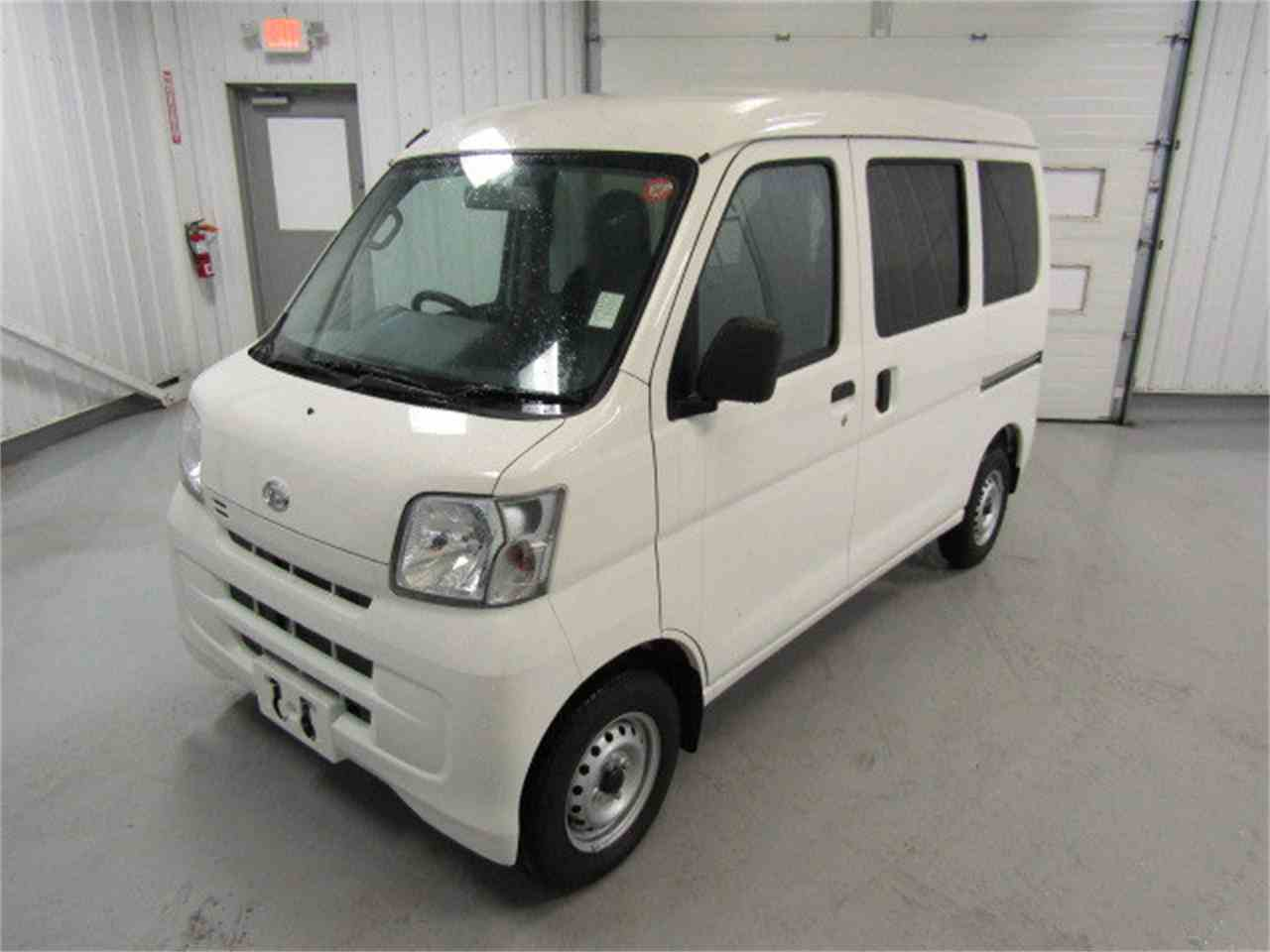 Large Picture of '17 HiJet - LBXV
