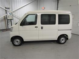 Picture of '17 Daihatsu HiJet located in Christiansburg Virginia - $15,900.00 Offered by Duncan Imports & Classic Cars - LBXV