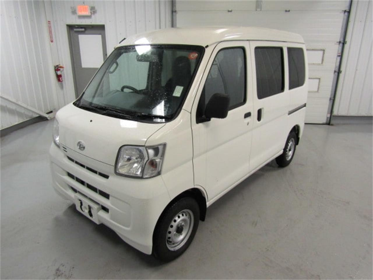 Large Picture of 2017 HiJet - $15,900.00 Offered by Duncan Imports & Classic Cars - LBXV
