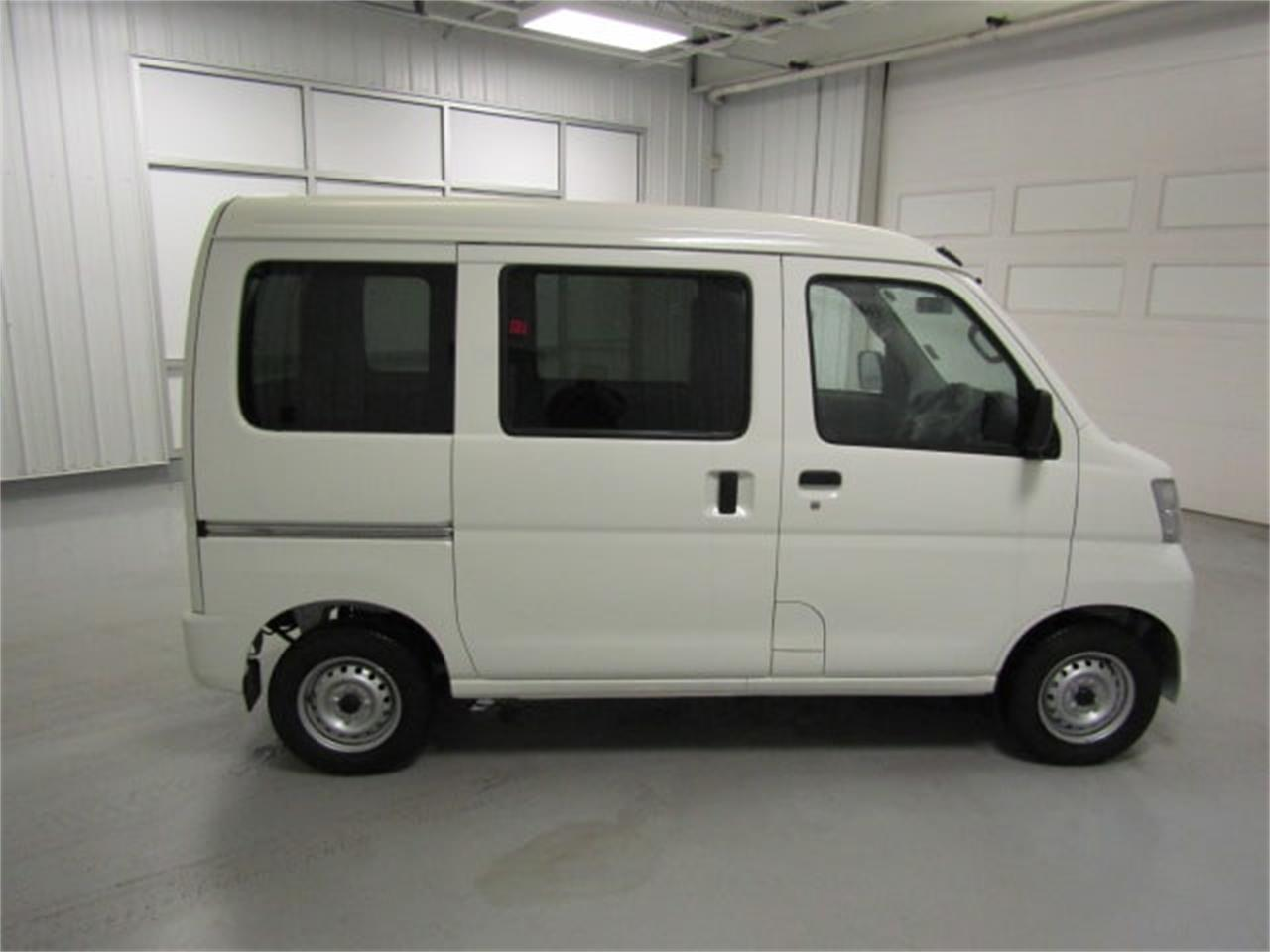 Large Picture of 2017 HiJet - LBXV