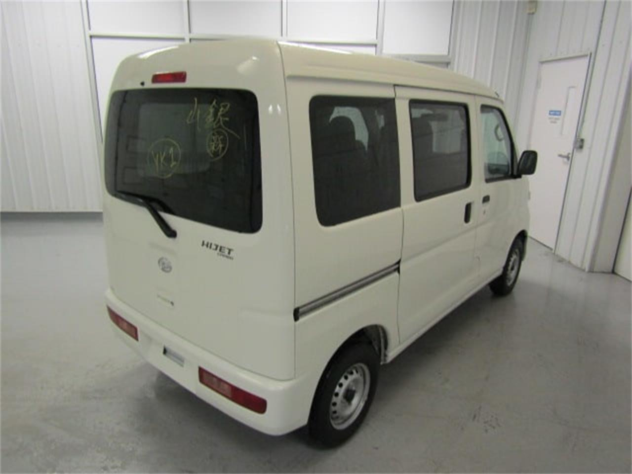 Large Picture of '17 HiJet located in Virginia Offered by Duncan Imports & Classic Cars - LBXV
