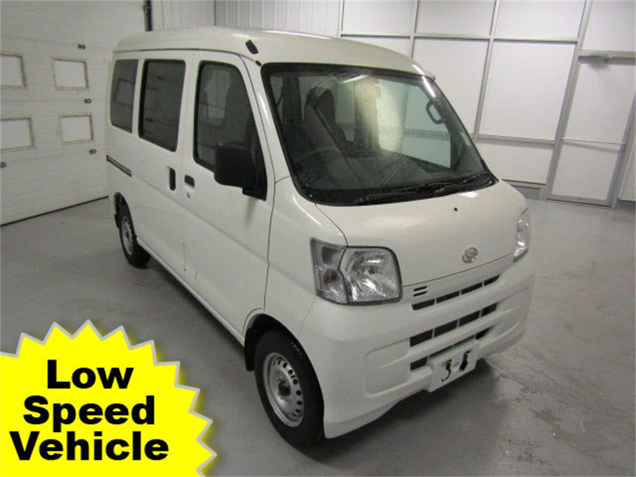 Large Picture of 2017 HiJet Offered by Duncan Imports & Classic Cars - LBXV