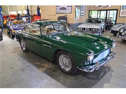 Picture of 1961 DB4 Series III located in New York - $695,000.00 - LBXY