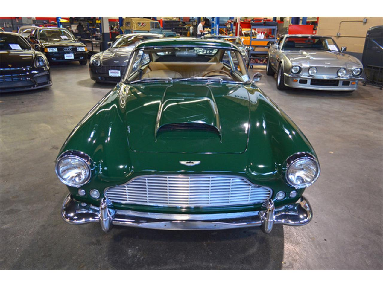 Large Picture of Classic '61 DB4 Series III Offered by Autosport Designs Inc - LBXY