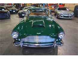 Picture of '61 DB4 Series III - LBXY