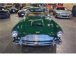 Picture of 1961 DB4 Series III located in New York - $695,000.00 Offered by Autosport Designs Inc - LBXY