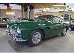 Picture of Classic 1961 Aston Martin DB4 Series III located in New York Offered by Autosport Designs Inc - LBXY