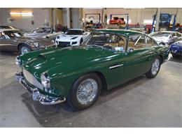 Picture of '61 Aston Martin DB4 Series III located in Huntington Station New York - $695,000.00 Offered by Autosport Designs Inc - LBXY