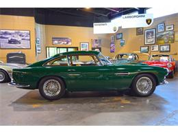 Picture of '61 Aston Martin DB4 Series III - $695,000.00 Offered by Autosport Designs Inc - LBXY