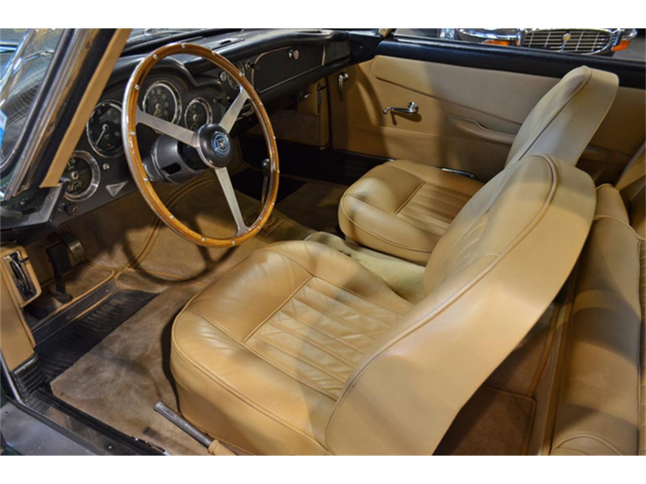 Large Picture of '61 DB4 Series III located in Huntington Station New York Offered by Autosport Designs Inc - LBXY