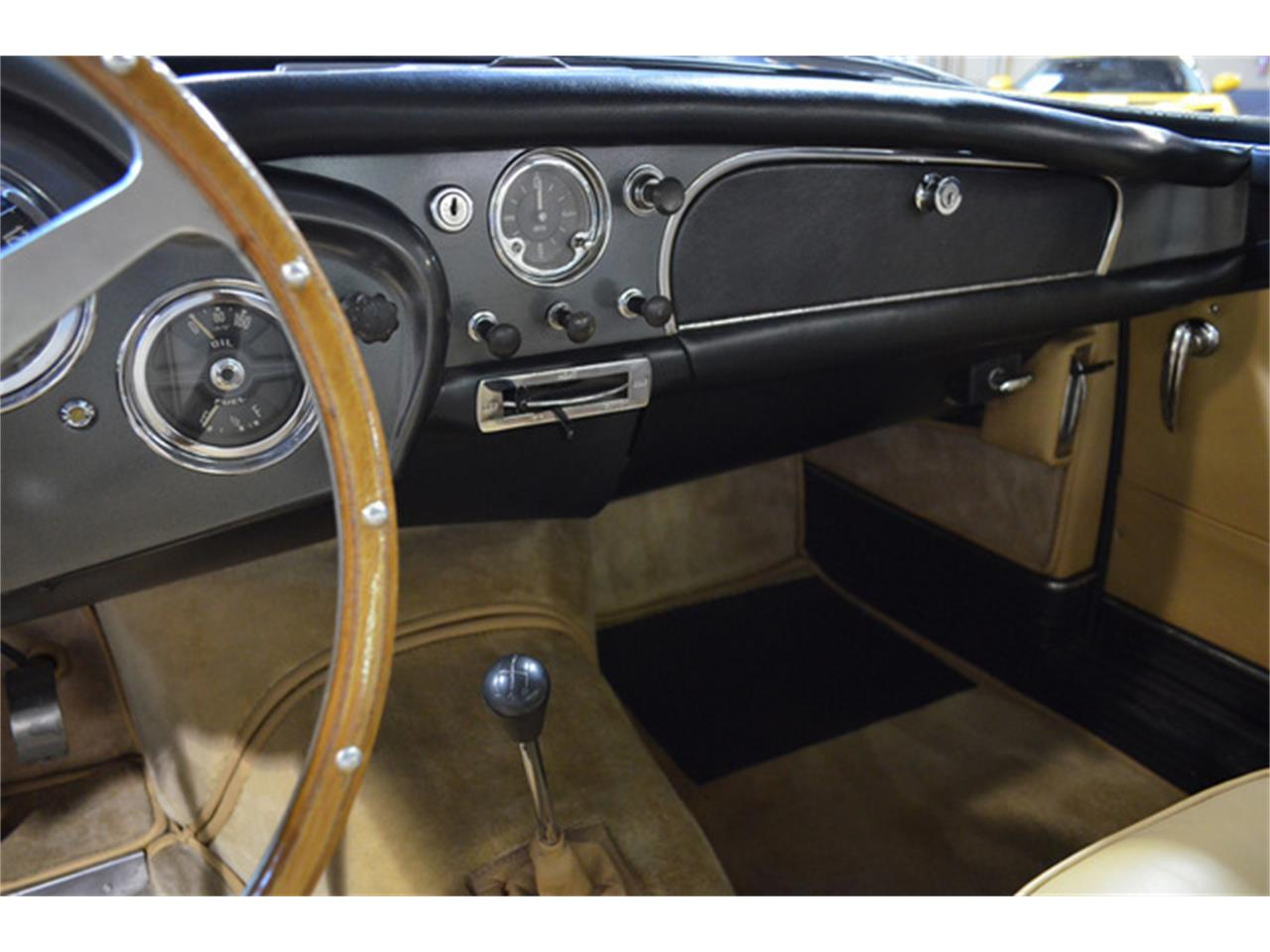 Large Picture of '61 Aston Martin DB4 Series III located in New York - $695,000.00 Offered by Autosport Designs Inc - LBXY