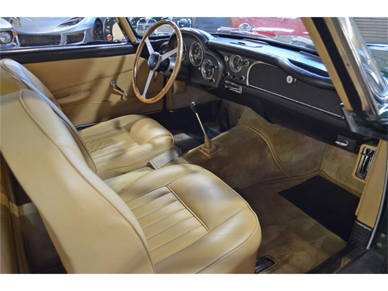 Large Picture of '61 DB4 Series III located in Huntington Station New York - $695,000.00 - LBXY