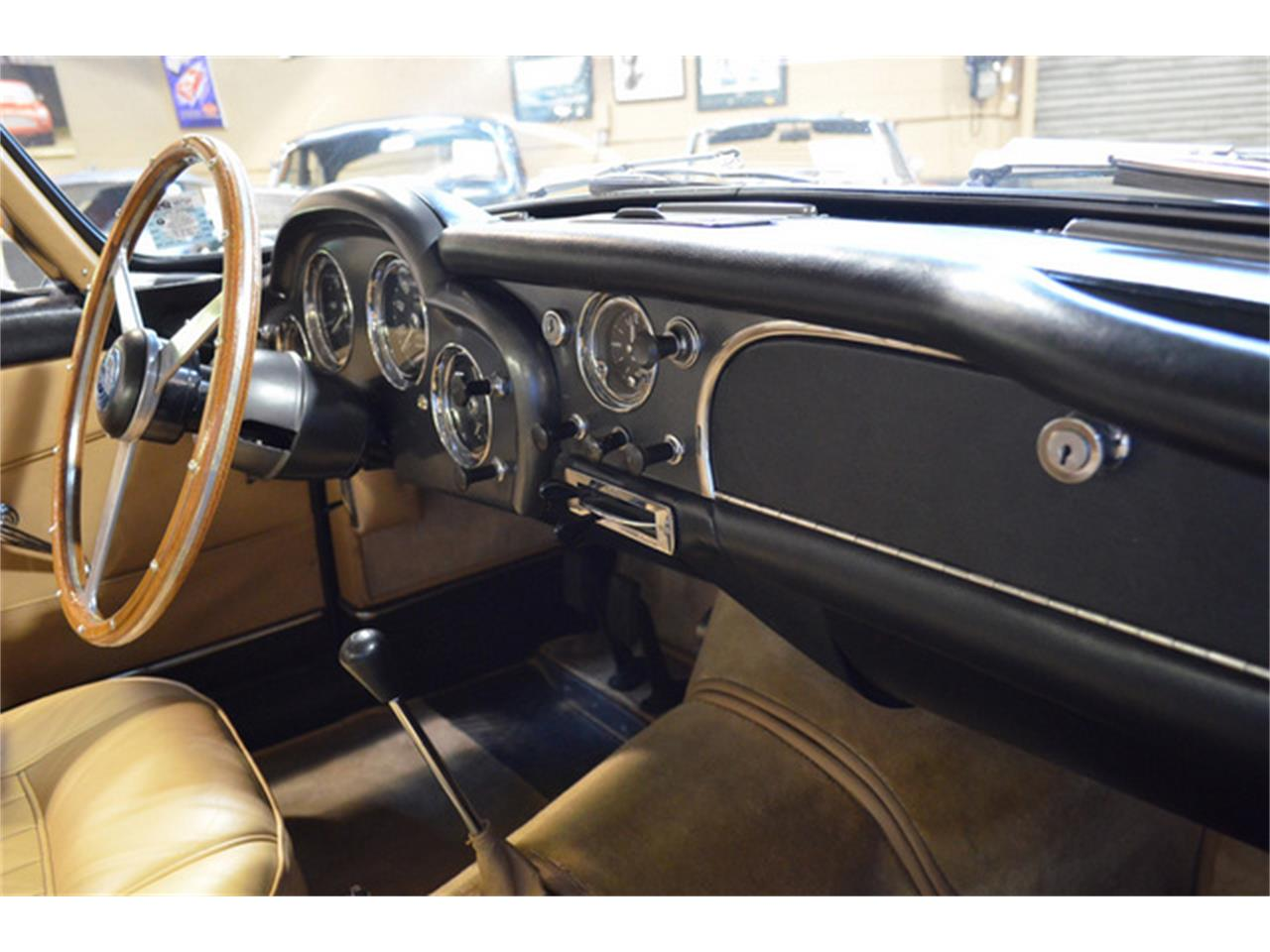 Large Picture of 1961 Aston Martin DB4 Series III located in Huntington Station New York Offered by Autosport Designs Inc - LBXY