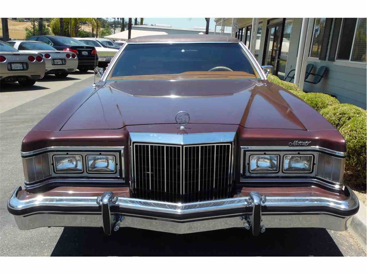 Large Picture of '77 Cougar - LBY7