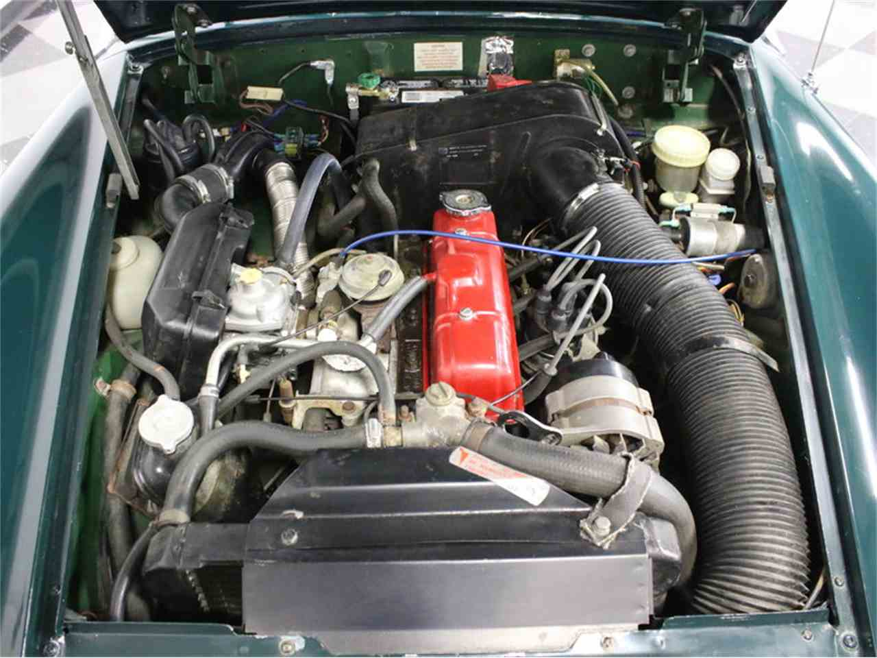 Large Picture of '79 Midget - L8AO