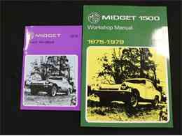 Picture of '79 Midget - L8AO