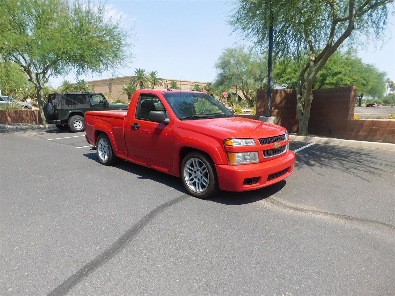 Large Picture of '06 Colorado - LBYO