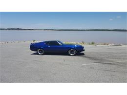 Picture of '73 Ford Mustang Mach 1 - $45,000.00 - LBYV