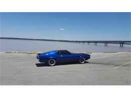 Picture of '73 Ford Mustang Mach 1 located in Texas - $45,000.00 - LBYV