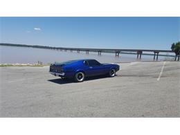 Picture of 1973 Ford Mustang Mach 1 located in Texas - $45,000.00 - LBYV