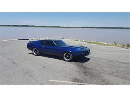 Picture of Classic 1973 Mustang Mach 1 - $45,000.00 - LBYV