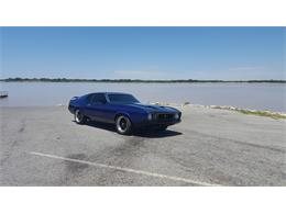 Picture of Classic 1973 Ford Mustang Mach 1 Offered by a Private Seller - LBYV